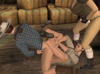 3D Gay Villa 2 review