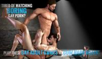 Gay porn games mobile virtual gay sex game